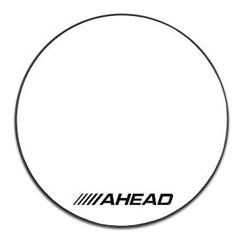 "Ahead AHPM Single Sided Mountable Pad 10/"""