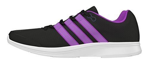 core Running Adidas utility Black Lite Entrainement Chaussures De Purple shock Noir Femme Runner Black xnHqUnB