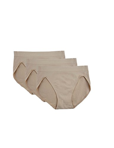 FEM Women's Underwear Seamless Briefs Pa - Seamless Microfiber High Cut Brief Shopping Results