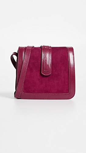 Complet Cross Bag Burgundy Women's Jade Body fwqHOx