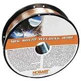 MIG Welding Wire, 70S6, 0.025, 11lb