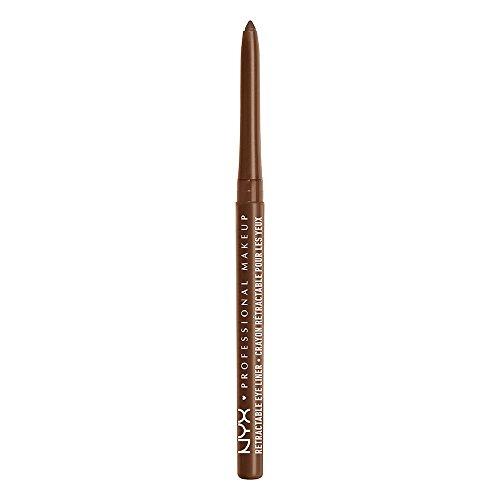 NYX Mechanical Eye Pencil, Bronze