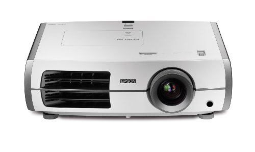 Epson PowerLite Home Cinema 8100 Home Theatre Projector (V11H336120)