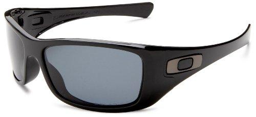 c6b146a4ff Oakley Men s Hijinx Sunglasses 12-940  Oakley  Amazon.co.uk  Clothing