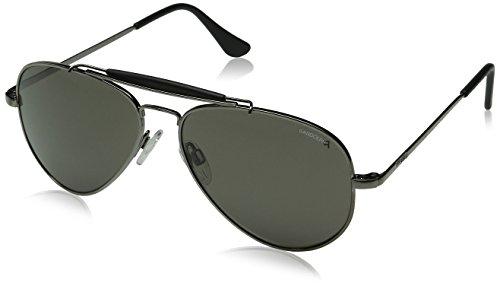Randolph Sportsman Aviator Polarized Sunglasses, 57 - Sportsman Sunglasses Randolph