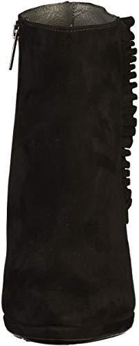 Bottine Noir 96213 Kaiser Femmes Peter fYxwq7XSx