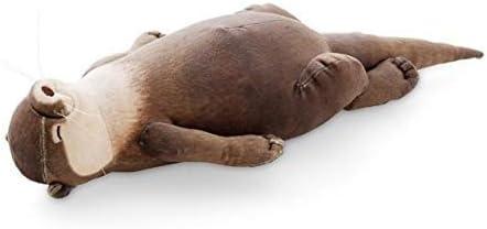 Gevuld stuk speelgoed Creative Simulation Animal Pluchen speelgoed Pencil Bag Case Storage Bag Cool Polsband Gift APcjerp