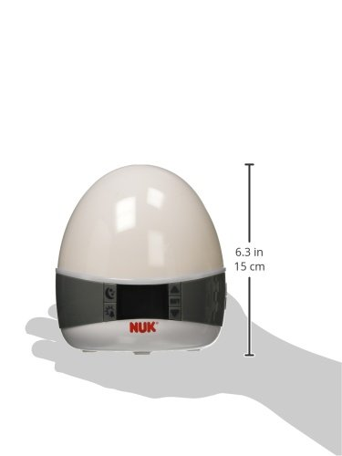 NUK Natural Sleep System Sound and Light Machine by NUK (Image #8)