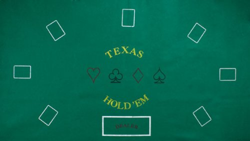 Texas holdem evaluating hands
