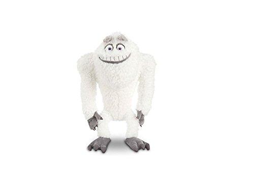 "Disney Monsters Inc. 17"" Plush Abominable Snowman Yeti Plush Doll"