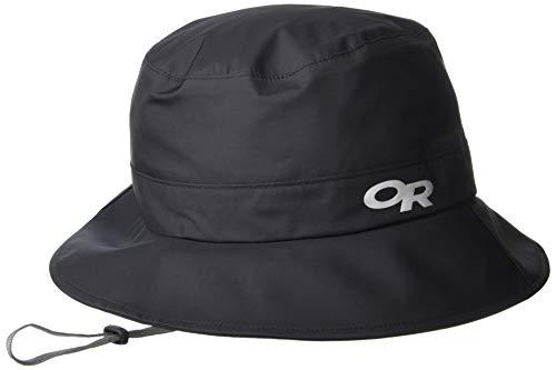 Outdoor Research Intersteller Rain Bucket, Black, Medium