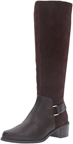 Aerosoles Womens After Hours Riding Boot