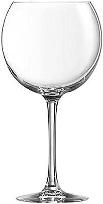 Lote de 6 copas 58 cl para degustación Vino Carrefour Home ...