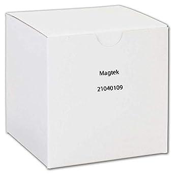 mag-tek 21040109 emulación de teclado USB, pista 1 y 2 ...