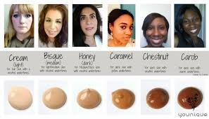Younique Bb Flawless Complexion Enhancer