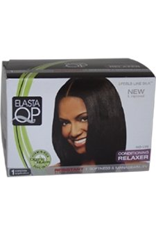 ditioning Relaxer Kit Resistant for Unisex ()