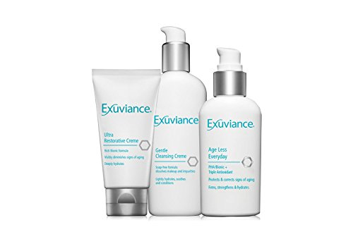 Exuviance Anti Aging Solutions