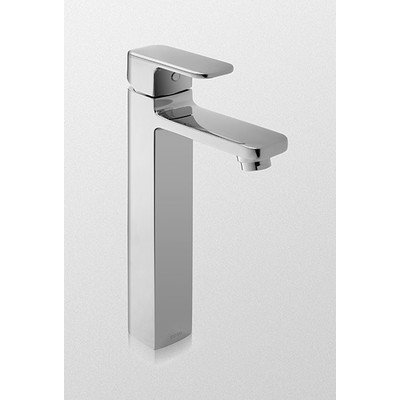 Upton Single Handle Bathroom Faucet Vessel