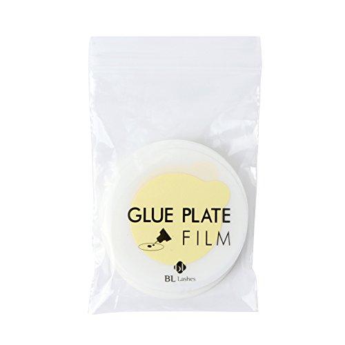 (Glue Plate Film for Eyelash Extension, Pack Of 30)