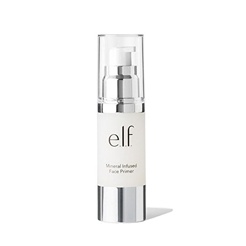 e.l.f. Mineral Infused Face Primer Large 1.01 Ounce