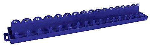 10 row tray - 8