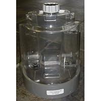 Hoover Solution Tank Assembly V2 #90001295