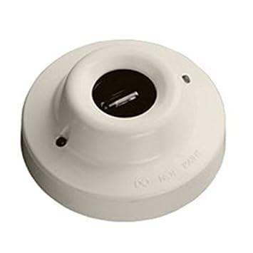 Apollo 55000 - 025 serie 65 convencionales BASE Montada UV Detector de llama: Amazon.es: Bricolaje y herramientas