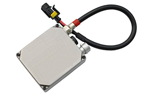 HID Replacement Ballast Premium Grade Designed for any HID Kit (AC-STND-BLST)