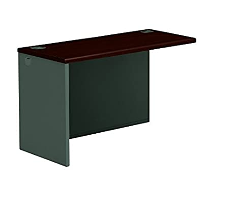 Amazon.com: Hon doble Pedestal computadora, Metal: Kitchen ...
