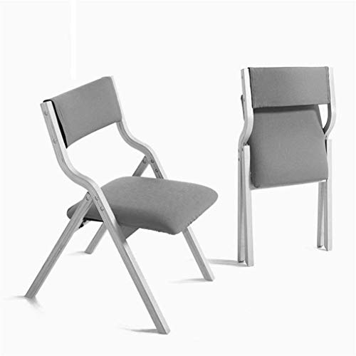YUXO frukostbarstolar massivt trä matstol kreativ bekväm mjuk stol kreativ vikbar mötesrum restaurang fritidsstol barstol för kök matsal