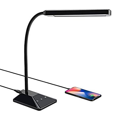 3 Modi Touch Led Tisch Lampe Usb Led Schreibtisch Lampe Mit Clip Nacht Lesen Nacht Licht Led Studie Lampe Für Schlafzimmer Home Beleuchtung Licht & Beleuchtung