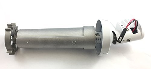 Dometic 3310423.209B Polar White WeatherPro and Power Awning Drive Assembly by Dometic (Image #1)