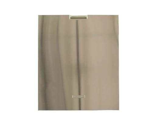 Whirlpool Part Number W10195531: PANEL. FULL FRONT (INCLU...