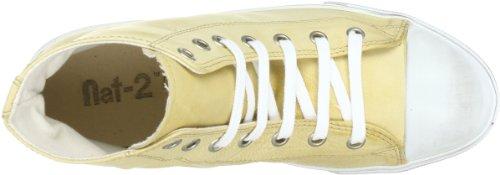 Nat-2 n2 Nopatch Hi 420 Damen Sneaker Beige (craba)