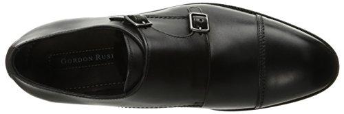 Men's Rush Loafer Gordon On Black Hudson Slip x5Bqwwp10