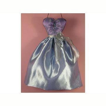Mini Gown Sachets - Lavender