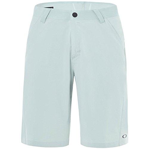 Oakley Men's Velocity Shorts, Arctic Surf, Size 33 Oakley Golf Shorts