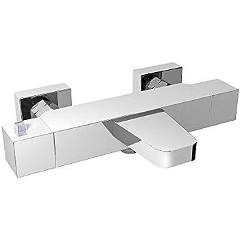 Kes European Style Thermostatic Bathroom Bathtube Shower
