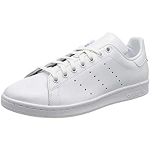 Buy Reebok Overhead Smash White Sports Shoes (UK 4) at Amazon.in