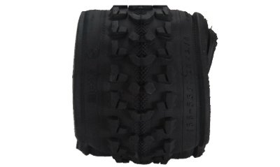 """Bicycle Tire, All-terrain, Black, 26 X 1.95"""", Huffy, 00324TR"""