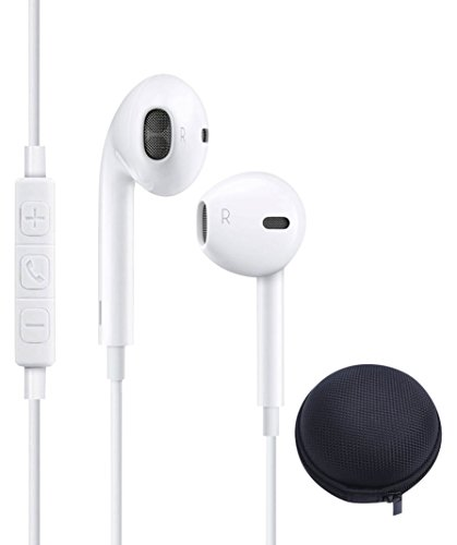SYCellular Earphones Earbuds Microphone smartphone product image
