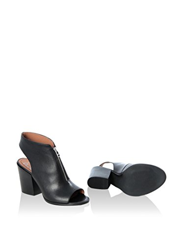 GUSTO Escarpins pour Femme Noir 2oQ4JC4