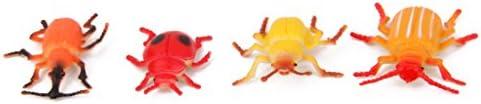 カブトムシおもちゃ 男の子 おもちゃ 玩具 約12個セット
