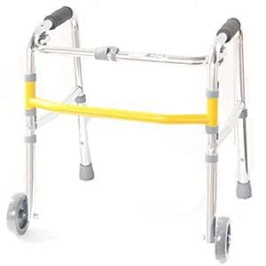 Accesorios para andadores con ruedas Andador Andador De Aluminio ...