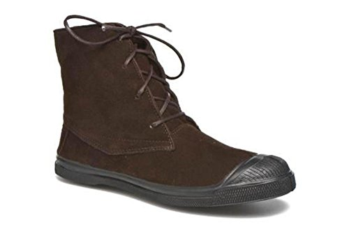 chocolate 40 bensimon Dakota 705 Boots xIwgZqE47z
