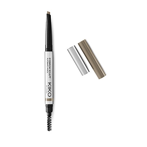 KIKO MILANO - Eyebrow Sculpt Automatic Pencil 01 Automatic pencil for sculpted eyebrows