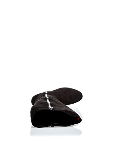 Black Women's Black Stiefel HÖGL Boots WASRnnf