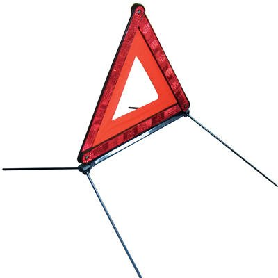 Autocare E Approved Warning Triangle