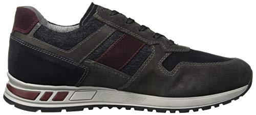 Infilare Sneaker Giardini Colorado 137 Nero Camo Grey Grigio Uomo wCtqFId