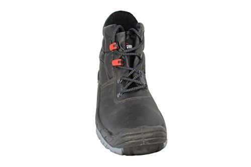 Zapatos Alta Ci Src S3 Botas De Negro Bauschuhe Almar Seguridad Construcción Hro vtnxnU16wq